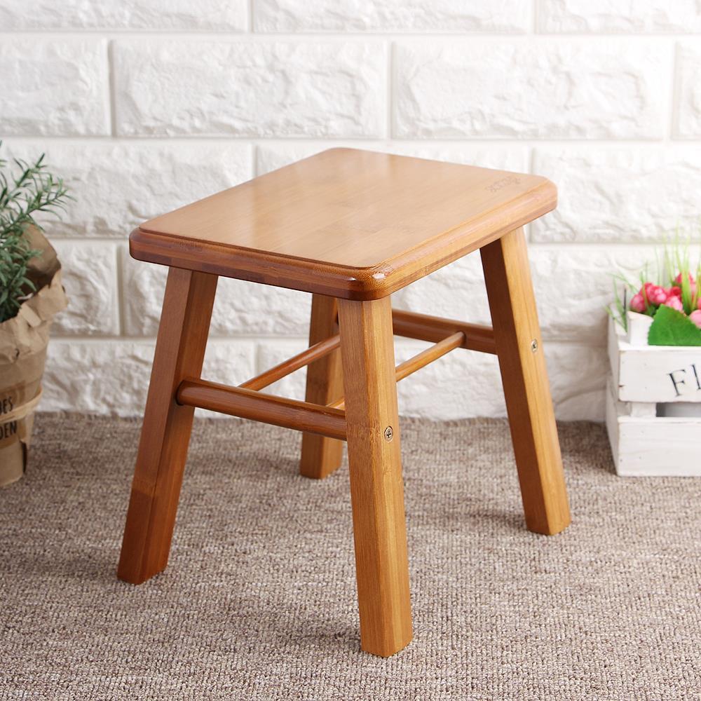 인테리어 원목 스툴 의자 미니의자 스툴가구 스툴체어, 단일색상