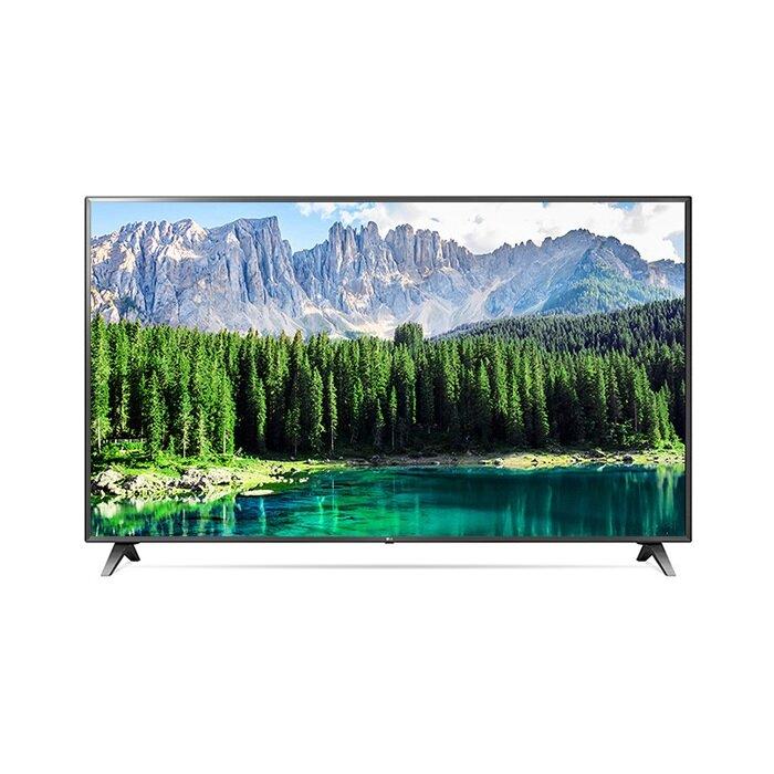 [신세계TV쇼핑][LG] UHD TV 75UM7100KNB, TV스탠드형/스탠드형, 단일상품