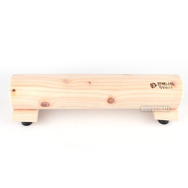 힐링라이프 편백나무발목펌프 받침일체형 발목운동 발21250EA, 본상품선택, 1 (POP 5717605817)