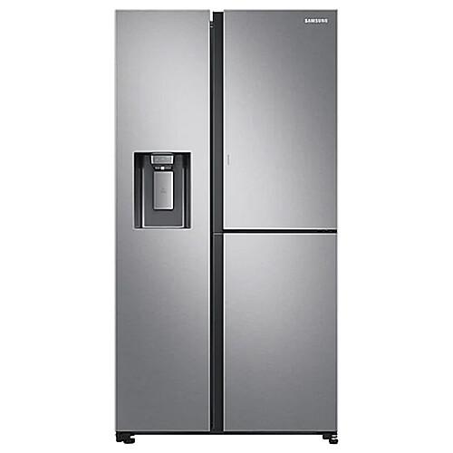 삼성전자 RS80T5190SL 메탈쿨링도어 얼음정수기 냉장고 805L, 모델/RS80T5190SL