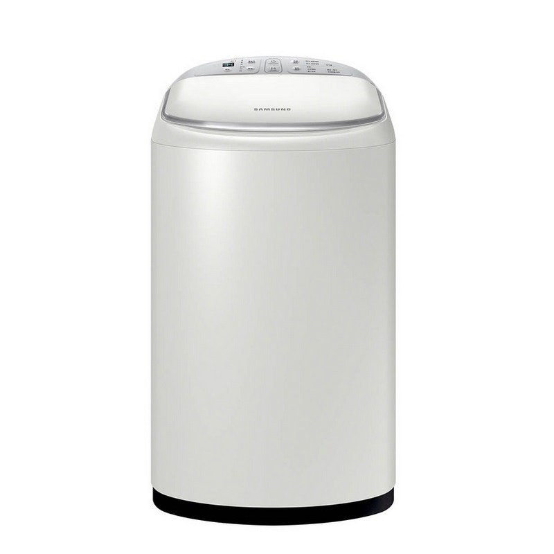 Samsung Top Load Washer 3kg 삼성 전자동 세탁기 3kg WA30T2101EE 아기사랑세탁기