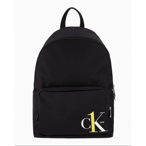 [캘빈클라인 진 ACC] CK1 캠퍼스 백팩 HH2334 097(블랙)