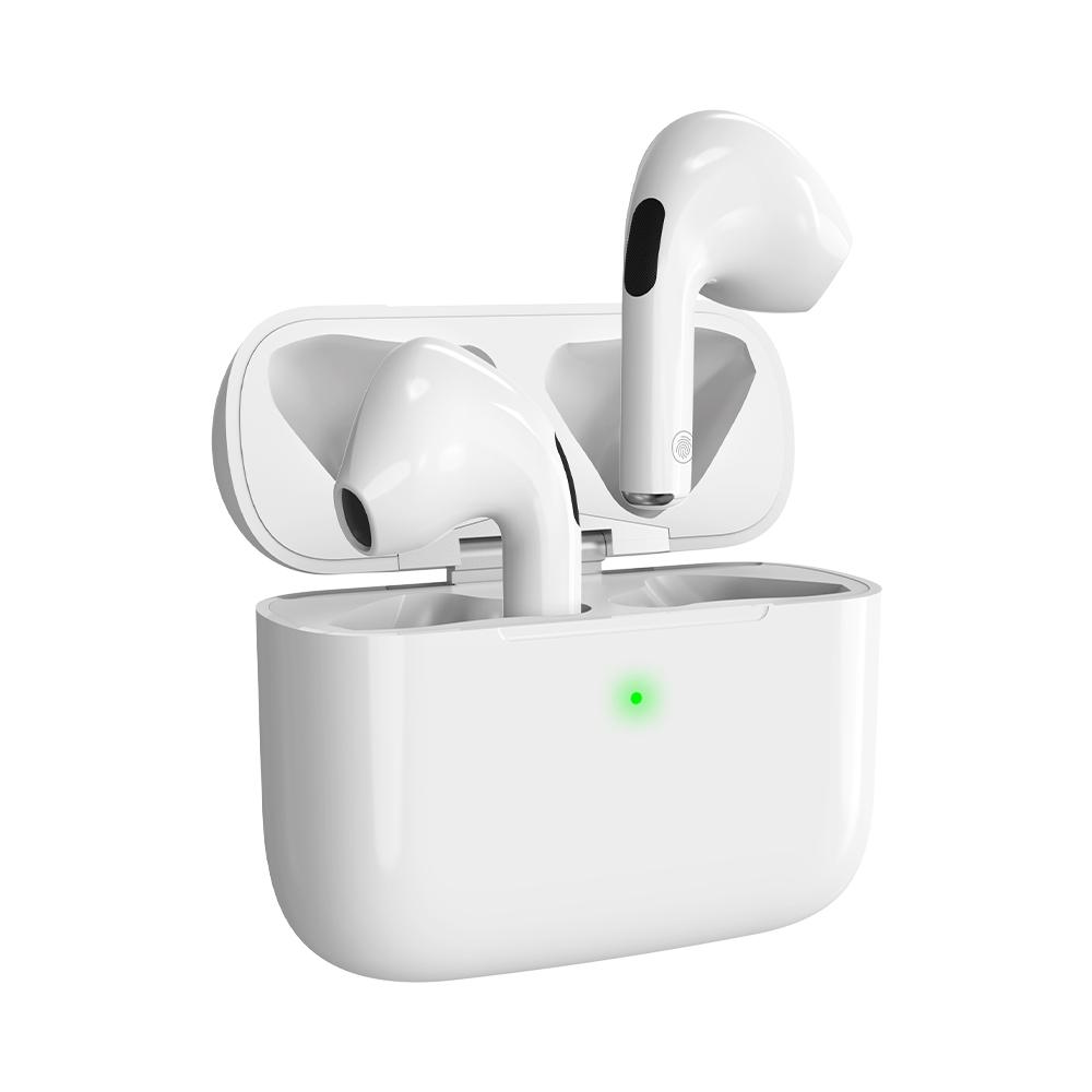 Fedciory 무선 블루투스 이어폰 XY-9, 하얀색, earphone3