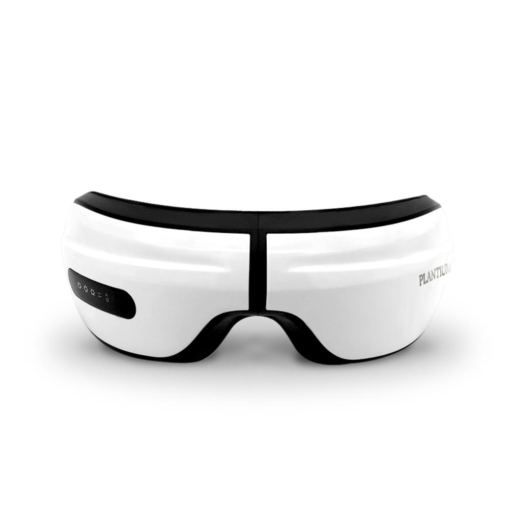 (마스크증정) PLANTIUM NI-B20 눈마사지기 눈마사지 온열안대 눈안마기 눈근육운동 눈온열기 안구마사지