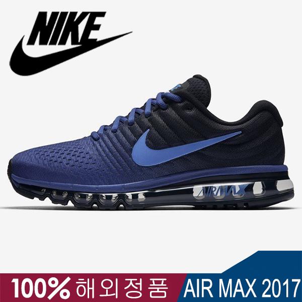 Nike 나이키 운동화 런닝화 에어맥스 2017 849559-401