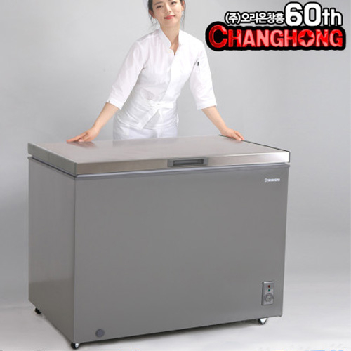창홍 냉동고 98~291리터 업소용, ORD-300CFS (POP 190592077)