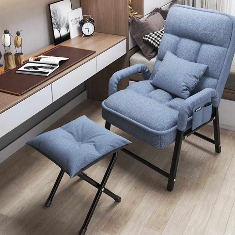 소파 1인용 쇼파 의자 체어 빈백 각도 조절 펜트하우스, 스카이 리클라이너