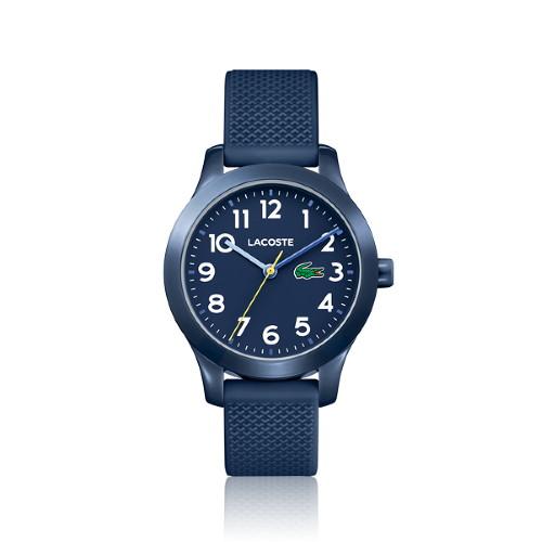 라코스테(시계) 라코스테 LACOSTE 실리콘 여성시계 2030002