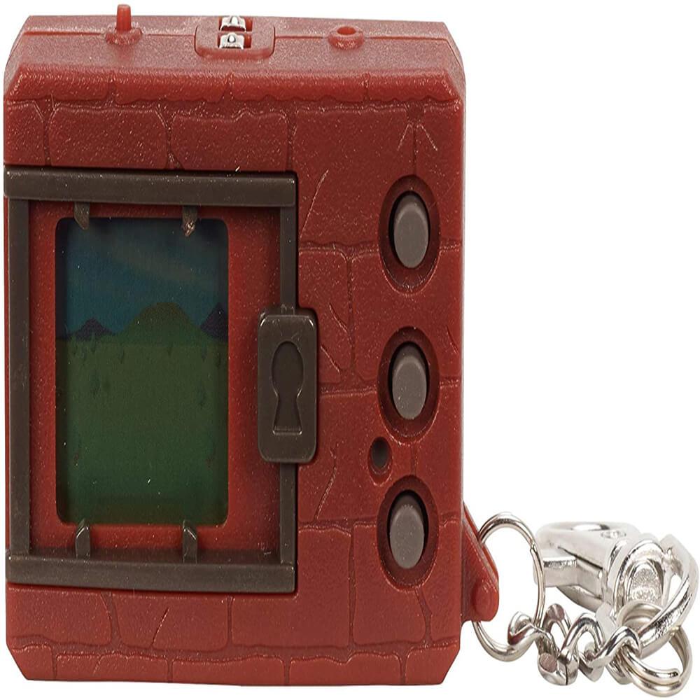 반다이 디지몬 키우기 디지바이스 다마고치 게임기 Brick, 단일상품