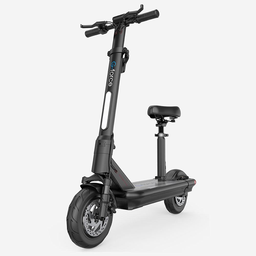 미국 지포스 G-force S10 미니 휴대용 전기자전거 성인용 전동킥보드 접이식오토바이 직구 홈쇼핑