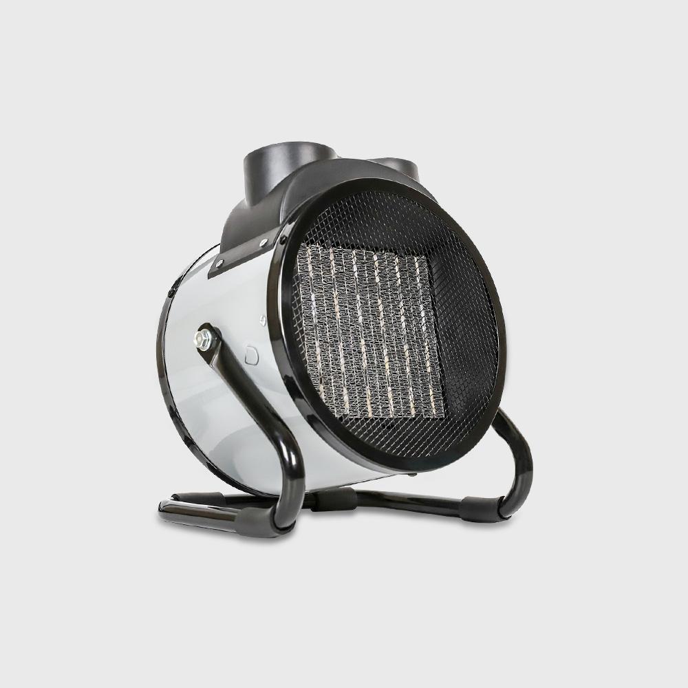 코드26x툴콘 업소용 농업용 산업용 전기온풍기 PTCF3000G, 단품