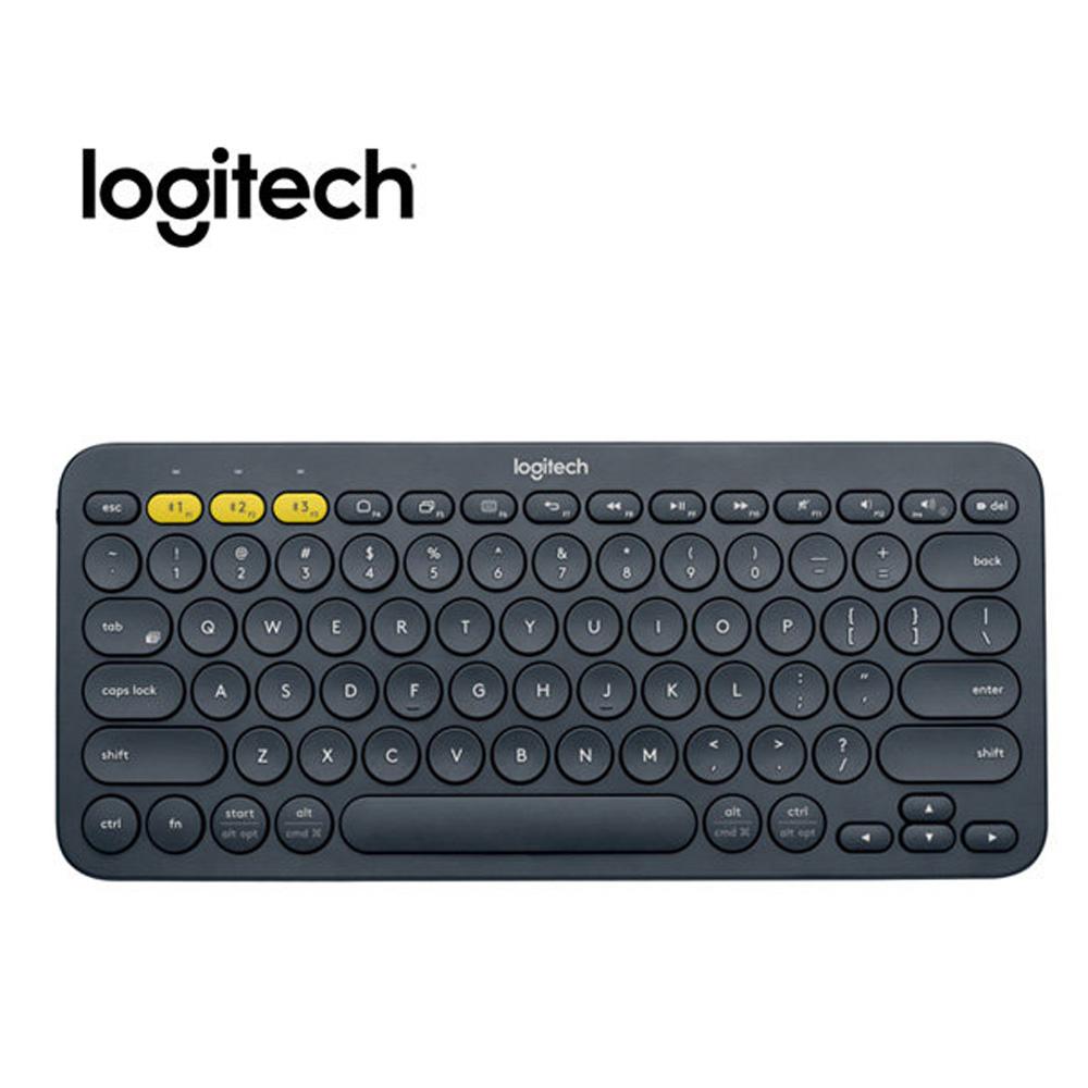 로지텍 K380 키보드, 블랙