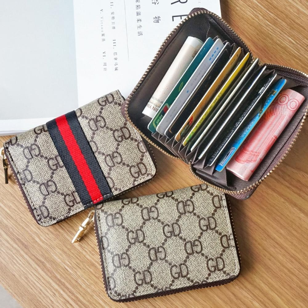 kirahosi 스페셜 4 여성 지갑 동전 지갑 카드 케이스 손안에 124 AHvnaft