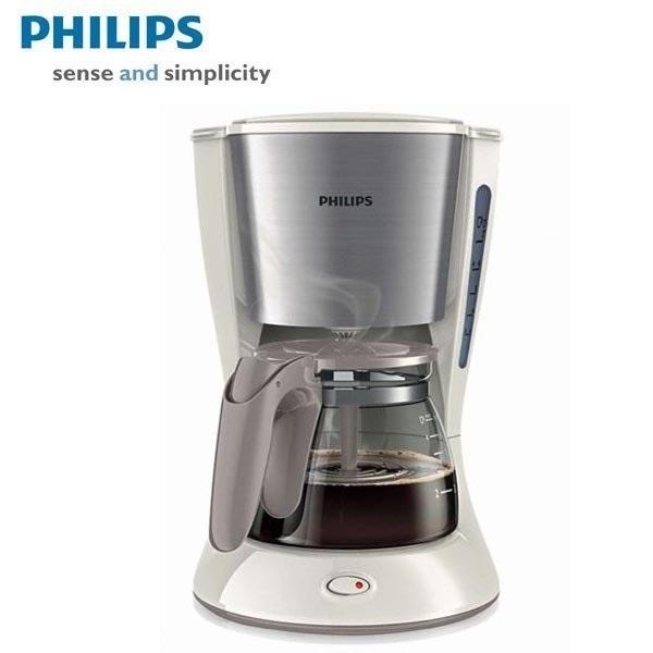 필립스 드립식 커피메이커 0.6L 약 4~10잔 커피머신&계기 가정용 사무실용