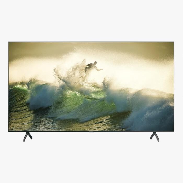 삼성전자 KU70UT7070FXKR 176cm(70인치) 크리스털 UHD TV (물류한정 특가판매), 벽걸이형
