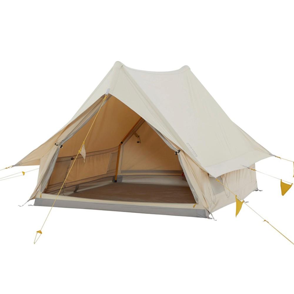 노르디스크 베어 캠핑 텐트, A