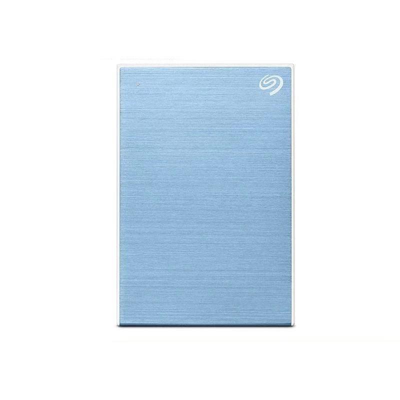 씨게이트 포터블 드라이브 백업 플러스 USB 3.0 외장하드 2.5인치, Blue, 2TB