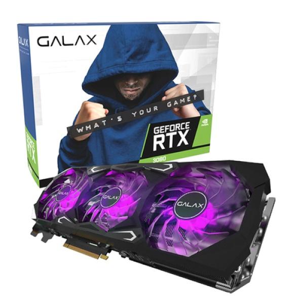 QWG962374RTX GeForce 10GB 3080 SG [Galaxy] D6X, 단일옵션
