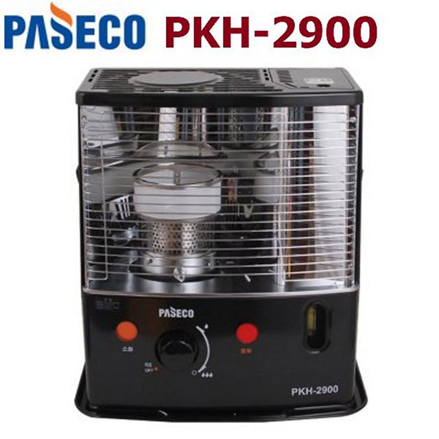 파세코 국산 반사형 석유난로 PKH-2900 자동점화 소화 사무실 가정용