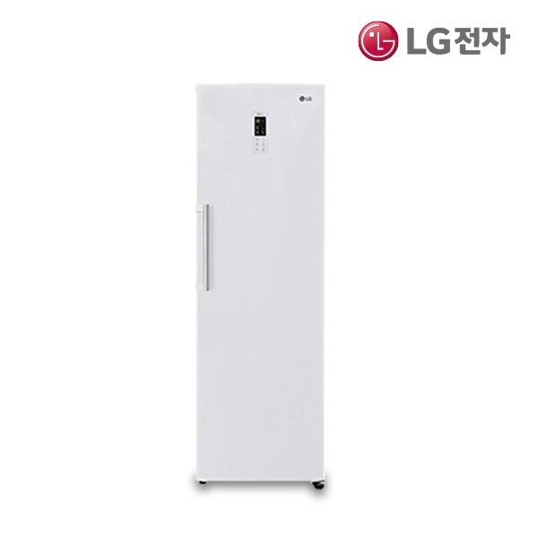 [신세계TV쇼핑][LG] 냉동고 A328W 316L, 단일상품