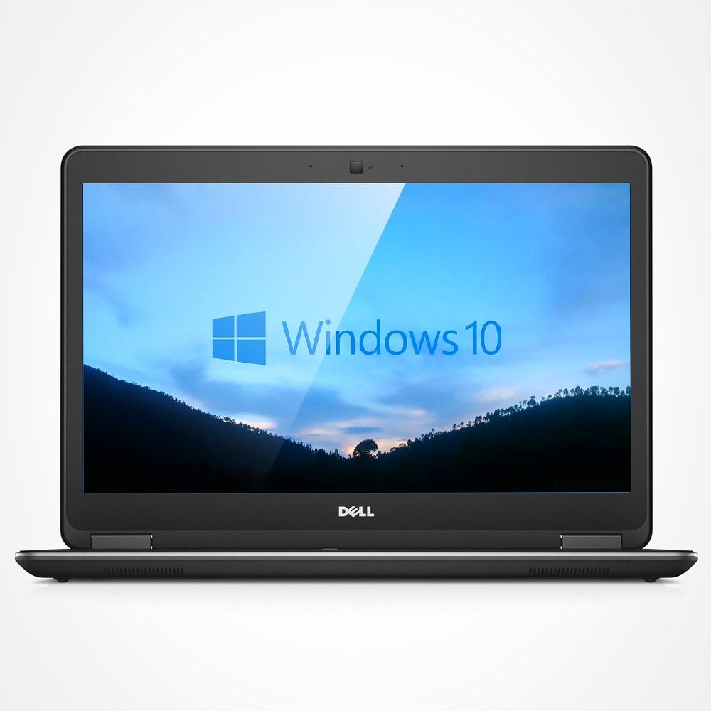 Latitude E7440 울트라북 4세대i5 8G램 256G SSD 윈도우10 UP, Silver/Black, i5-4300U/8G/256G SSD/14형/윈도우10