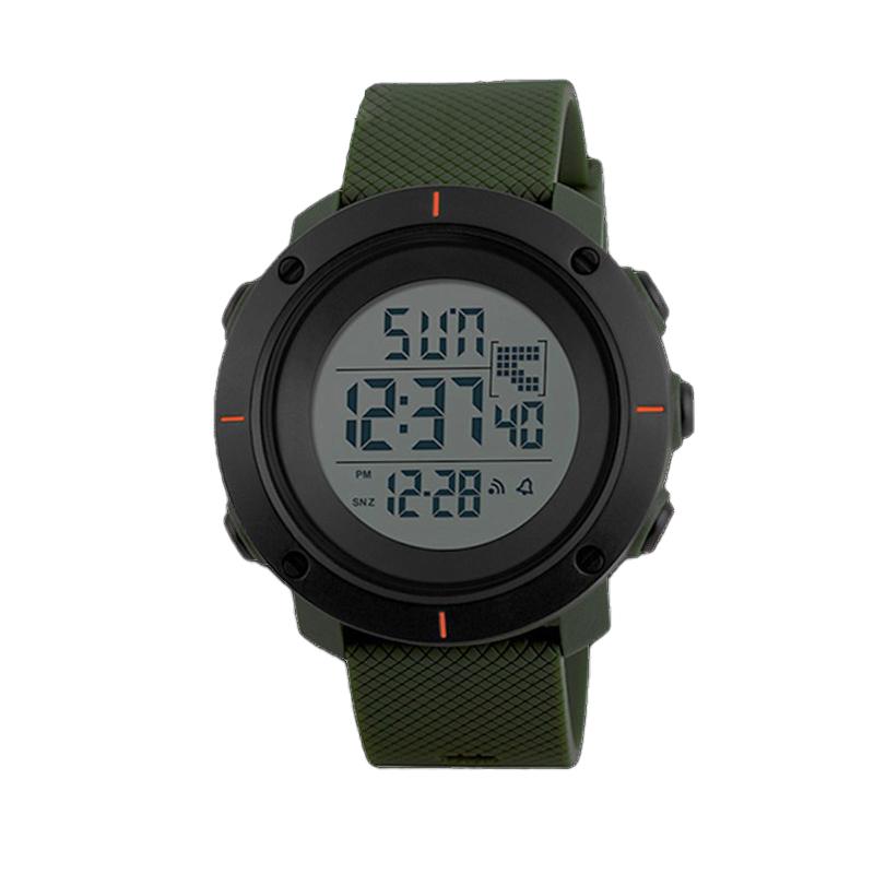 프레시오 남자 군인 군용 방수전자손목시계 N13