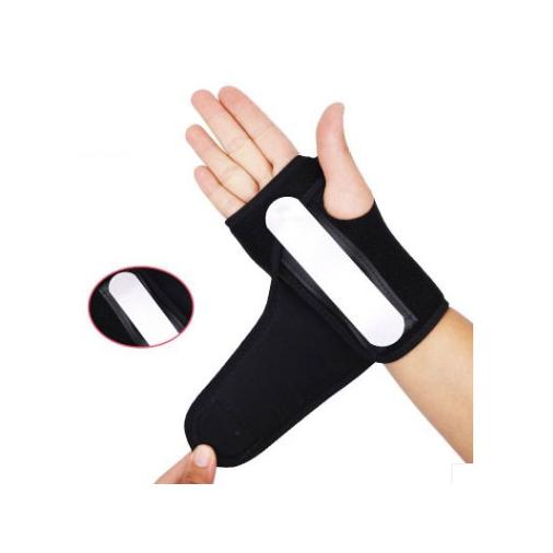 바이케이시 터널증후군 손목저림 완화 손목보호대, 1개