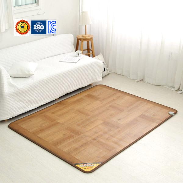 (주)한일 현대모노륨 탄소매트, 동의보감/모노륨매트/150x183cm