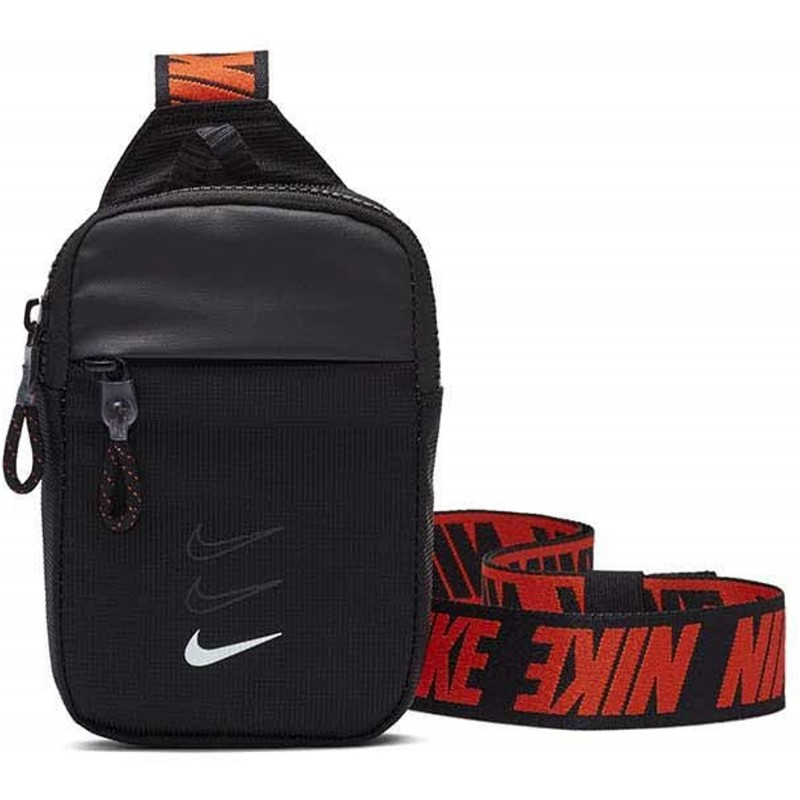 Nike SPORTSWEAR ESSENTIAL SMALL HIP PACK BA5904-010 SIZE ONE