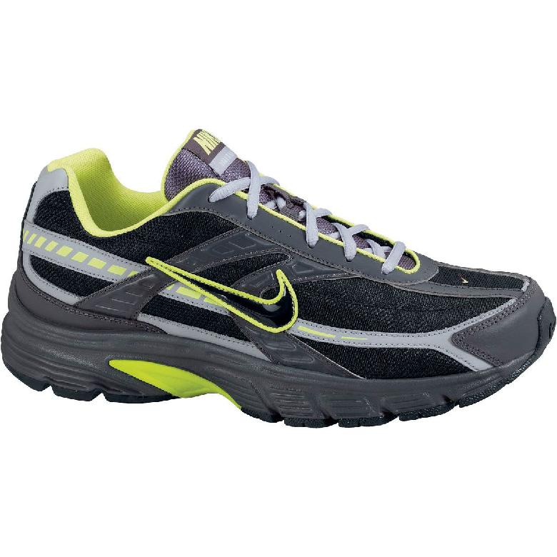 [미국 직구] 나이키 이니시에이터   Nike Initiator 남성 운동화 (그레이/라임)