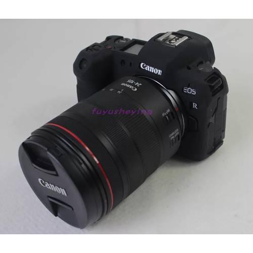 캐논 EOSR 보호 케이스 카메라케이스 EOSR EOS RP SLR 카메라 실리콘 케이스 EOSRP, 상세내용참조