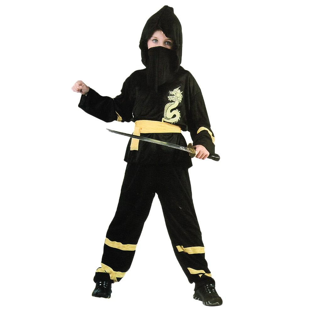 새로이벤트 닌자의상(아동) 할로윈파티 캐릭터 닌자 아동의상