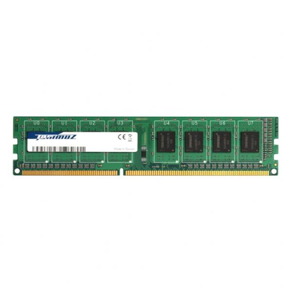 DHZ820035CL11 8GB [타무즈] PC3-12800 DDR3, 단일옵션