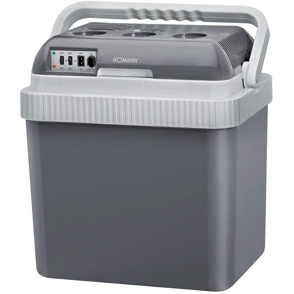 Bomann KB 9486CB 독일 보만 이동식 쿨 박스 미니 냉장고 25L 에너지등급 A