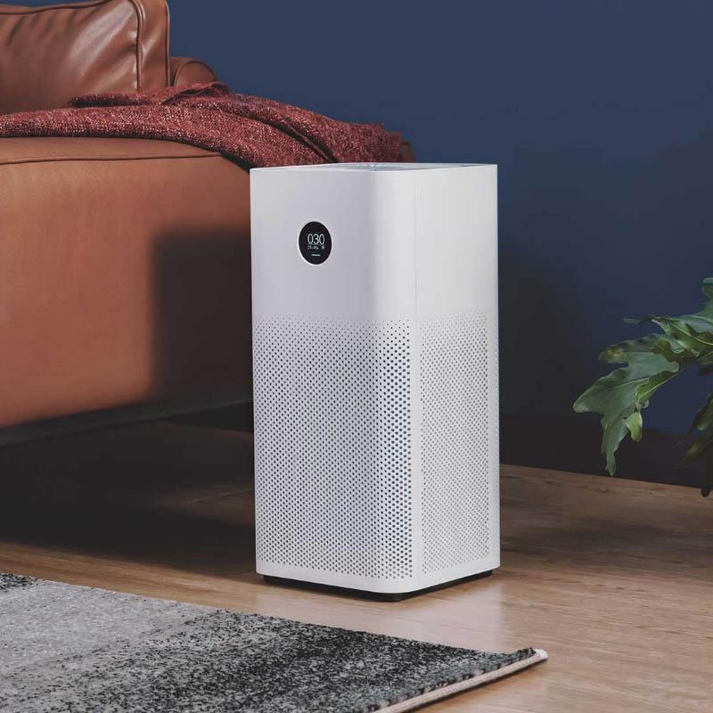 샤오미 공기 청정기 2S 한국콘센트 청정기pro 청정기3