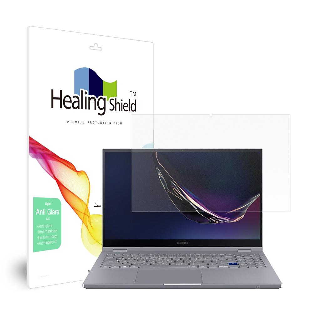 삼성 갤럭시북 플렉스 알파 15인치 저반사 Light 액정보호필름, 단일상품