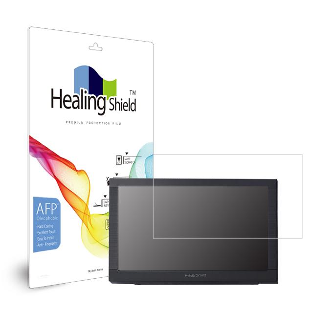 파인드라이브 Q300 내비게이션 올레포빅 액정보호필름, 단일상품
