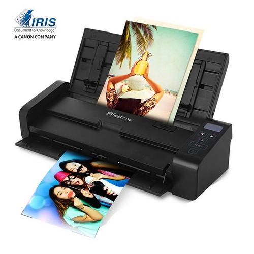[바보사랑]IRIScan Pro 5 고속 문서스캐너, 1개