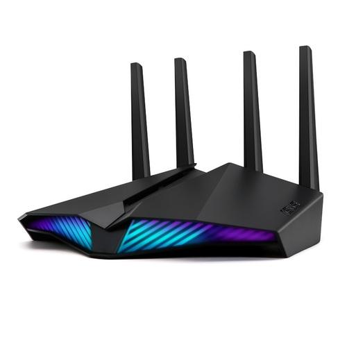 아수스 무선 게이밍 공유기 ASUS RT-AX82U WiFi6 기가비트, 아수스 RT-AX82U (블랙)