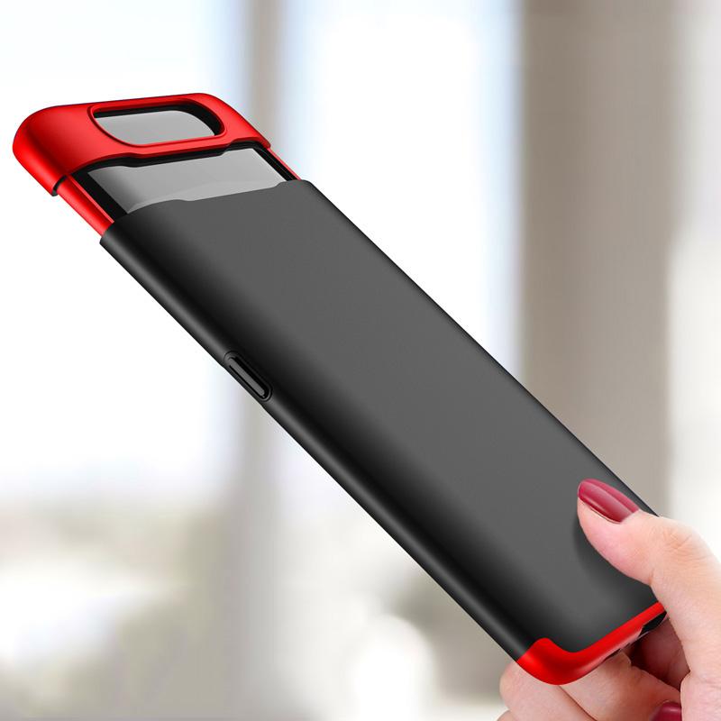뉴타임즈4 휴대폰 케이스 삼성 a80 케이스 앤드 커버 풀 슬림 갤럭시 a80 삼성 휴대폰 케이스 아이디어 제시 samsung 갤럭시 남자 아이덴티티 히어리 커플 XT19 A28