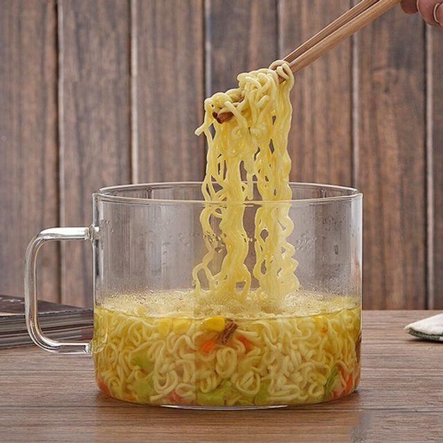 인블룸 내열 강화 대용량 투명 유리컵 130H (홈카페 레트로 빈티지 밀크 유리 컵 글라스), 본상품선택