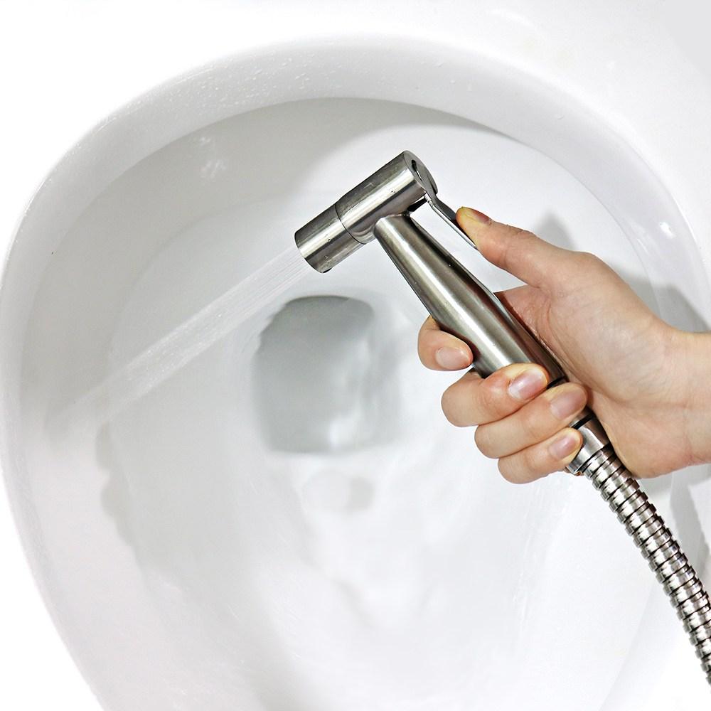 미리 욕실건 욕실스프레이건 변기샤워기, 욕실 스프레이건