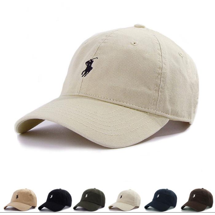폴로랄프로렌 야구 모자 남녀공용 볼캡