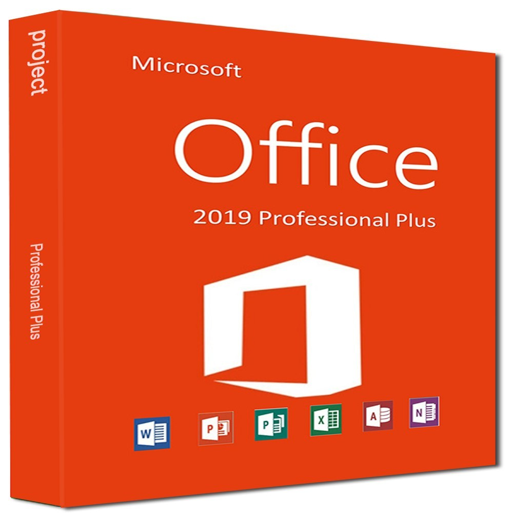 Microsoft 오피스2019 Professional Plus 정품