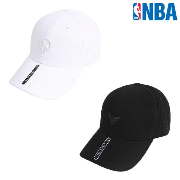 [현대백화점][NBA]엔비에이 N205AP451P 공용 스몰 금속장식 캡 모자