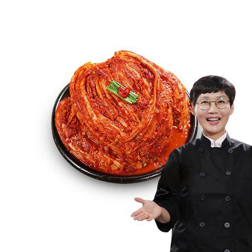 팽현숙 맛있는 옛날 포기김치 8kg, [초특가] 팽현숙 맛있는 옛날 포기김치 8kg