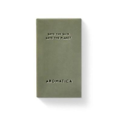 [샴푸바] 아로마티카 로즈마리 스칼프 스케일링 샴푸바, 150g, 4개 - 랭킹66위 (77390원)