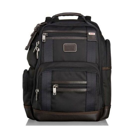 TUMI 투미-222382 남성 비즈니스 캐주얼 여행 백팩 남성 대용량 가방 os112302