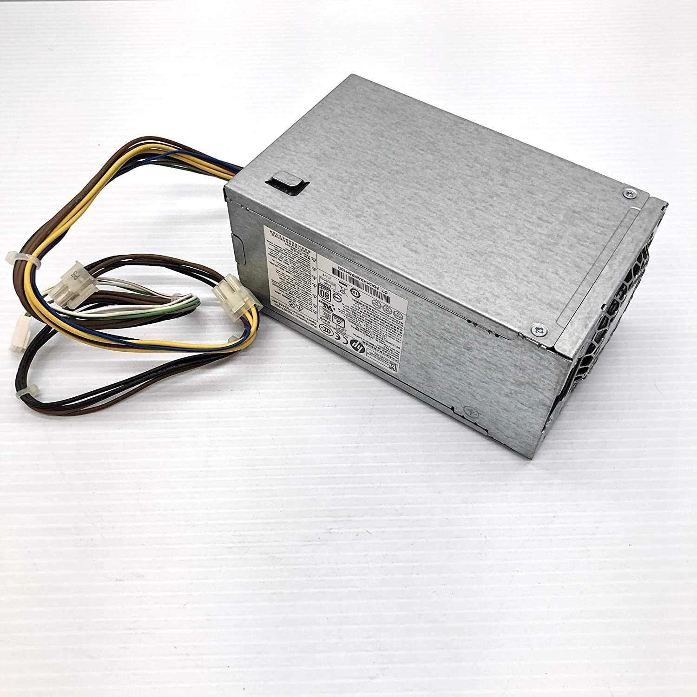 파워 HP 702307-001 Power Supply 240W EliteDesk ProDesk 400 600 800 G1 SFF Model D12-240P2A D240E005H 702455-B07RBDPQWD, one colorone size