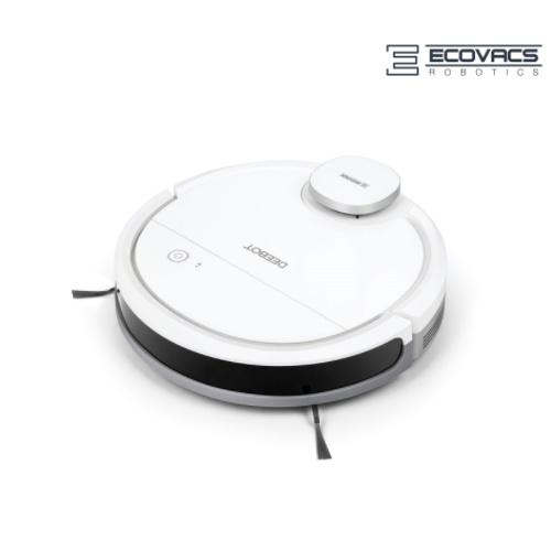 [생활가전][청소기] Ecovacs Deebot Robot Vacuum Ozmo 900